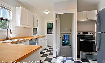 Kitchen, 1567 Quince St, 1