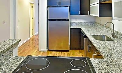 Kitchen, Lansdale Properties, 1