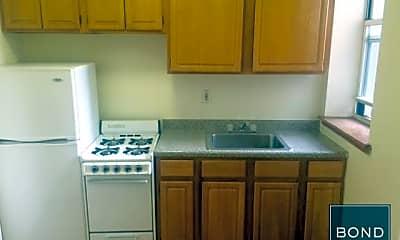 Kitchen, 328 E 66th St, 1