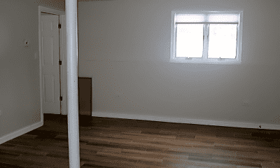 Bedroom, 5340 6th Ave, 2