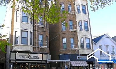 Building, 1155 W Webster Ave, 0