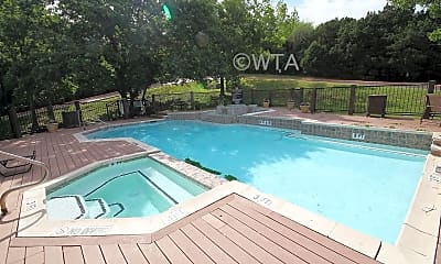 Pool, 10307 Morado Cove, 1