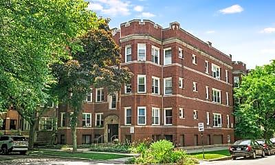 Building, 1441 W North Shore Ave, 0