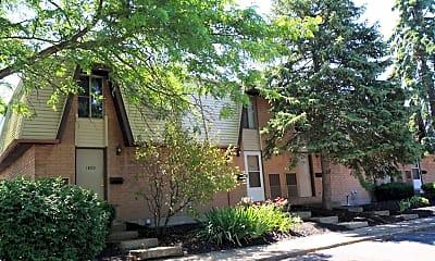 Building, Heatherwood Terrace, 0
