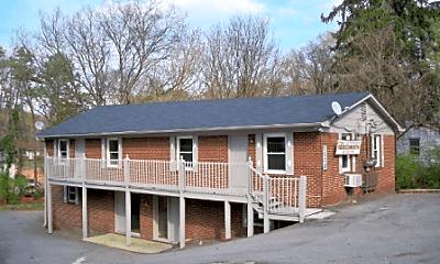Building, 5608 Jacksboro Pike, 0