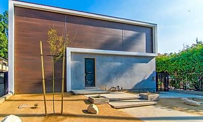 Building, 570 N. Los Robles Ave., 0