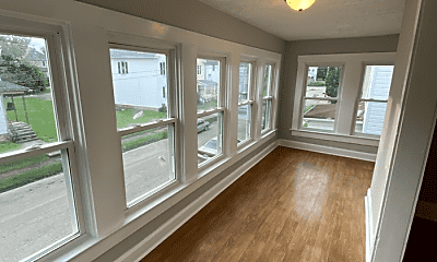 Living Room, 306 Burt St, 0
