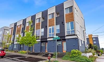 Building, 4250 Linden Ave N, 0