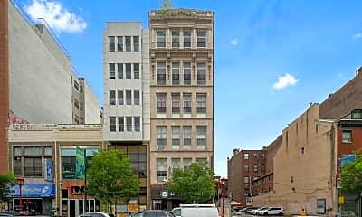 Building, 1017 Arch St 4B, 0