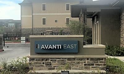 Avanti East Apartments, 1
