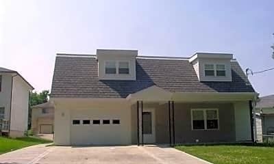 Building, 514 Pawnee St, 0