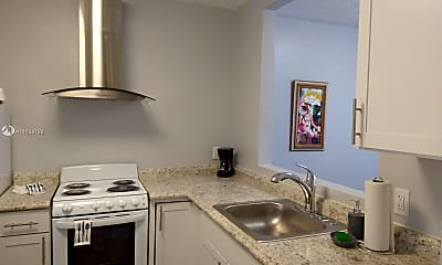 Kitchen, 5102 NW 36th St 406, 1