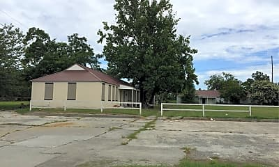 Clearview Apartment Homes, 2