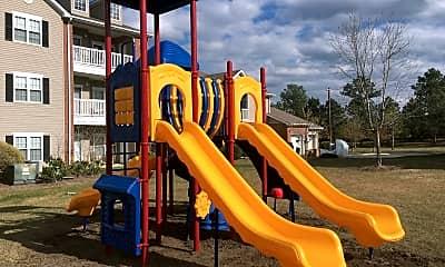 Playground, Woodcreek Farms, 2