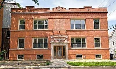 Building, 2612 N Fairfield Ave, 0