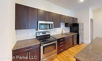 Kitchen, 1238 N 28th St, 1