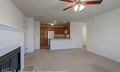 Living Room, 751 W Joan Ct, 1