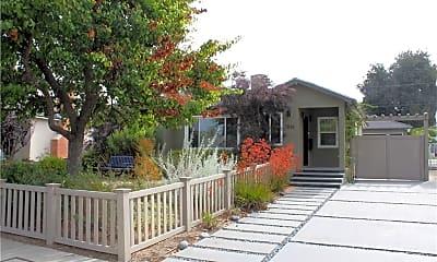 Patio / Deck, 7836 Kenyon Ave, 0