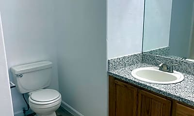 Bathroom, 3526 NE 148th Ave, 2