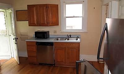 Kitchen, 132 Union St, 1