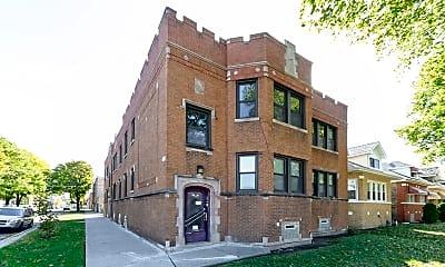 Building, 8001 S La Salle St 2, 0