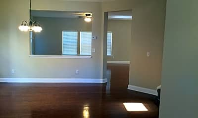 Living Room, 2430 Harwood Hills Lane, 1