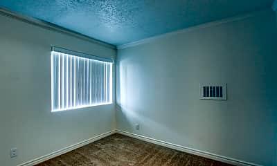 Bedroom, Balcom Park, 2