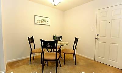 Dining Room, 3300 Montavesta Road #2101, 1