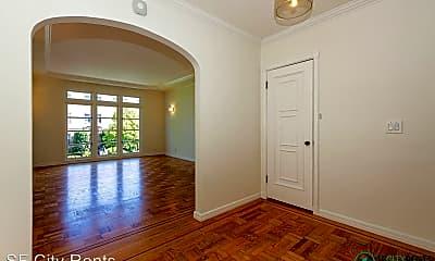Bedroom, 117 Masonic Ave, 1