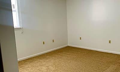 Bedroom, 215 S Eaton St 1B, 2
