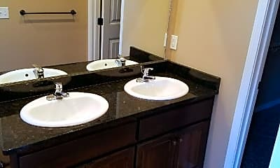 Bathroom, 3521 Juniper, 1