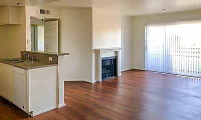 Living Room, 307 S Reno St, 1