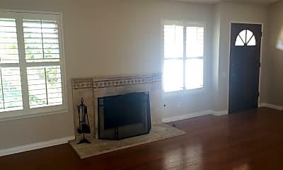 Living Room, 551 Fargo St, 1