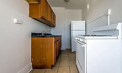 Kitchen, 741 E 79th St, 2