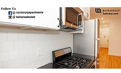 Kitchen, 402 East 78th Street, 2