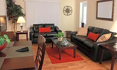 Living Room, Garden Park Hanes Mall, 0