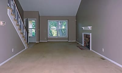 Living Room, 8336 Carter St, 1