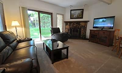 Living Room, 4840 Mills Dr, 0