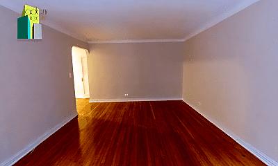 Living Room, 84-49 Elmhurst Ave, 1