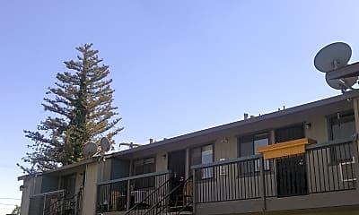 Sierra View Apartments, 0