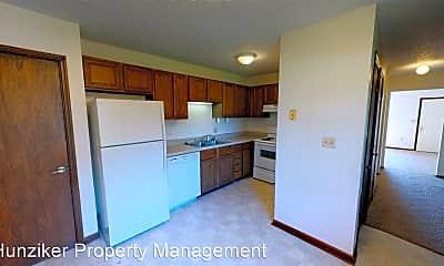 Kitchen, 3906 Ontario St, 1