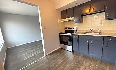 Kitchen, 4101 Germania St, 2