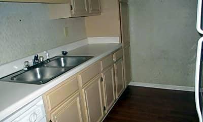 Kitchen, 5575 Robmont Dr, 0