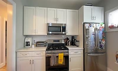 Kitchen, 1114 Saratoga St, 1