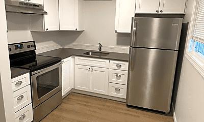 Kitchen, 305 N. 6th Street, 0