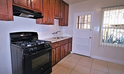 Kitchen, 5974 Racine St, 1