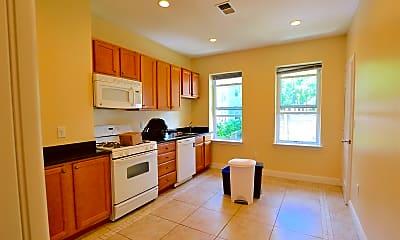 Kitchen, 191 Boylston St, 1