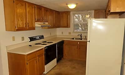 Kitchen, 324 Ferguson Bend, 2