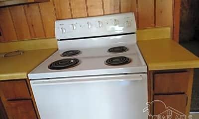 Kitchen, 6641 Magnolia St, 1