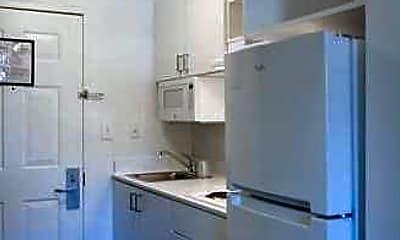 InTown Suites - Newport News City Center (XNN), 1